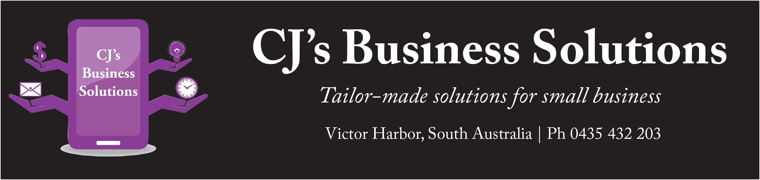 CJ's Business Solutions